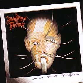 Disastrous Murmur Vinyl