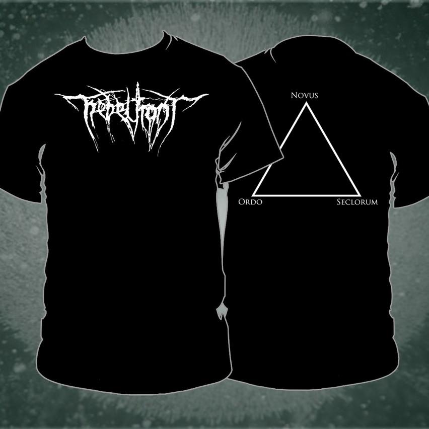 Nebelfront Shirt