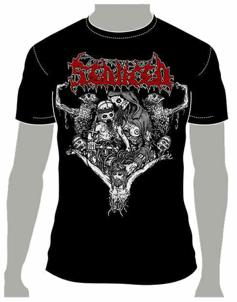 Seduced Shirt Front