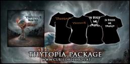 Thytopia Bleeding Earth package
