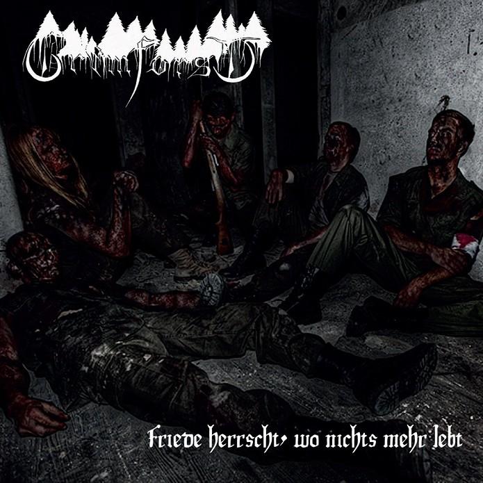 Grimforst Album II