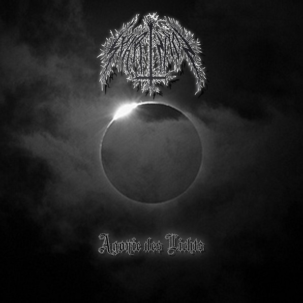 Agonie des Lichts Cursed Records