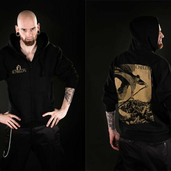 Echelon Zip Jacket 2