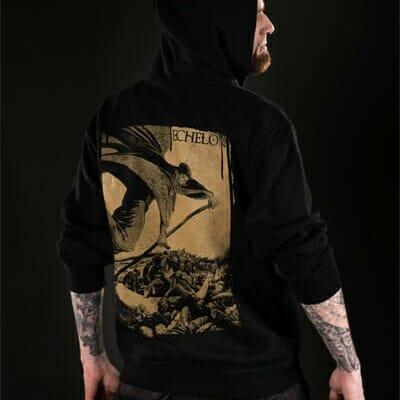Echelon Zip Jacket