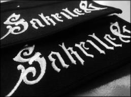 Sakrileg Black Metal Cursed Records