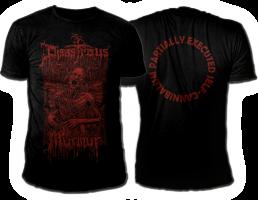 Disastrous Murmur Official Merchandise