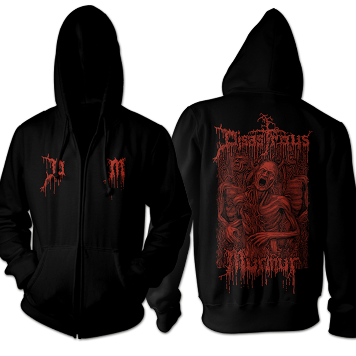 Disastrous Murmur Official Merchandise