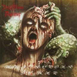 Disastrous Murmur Rhapsodies in Red Cursed Records