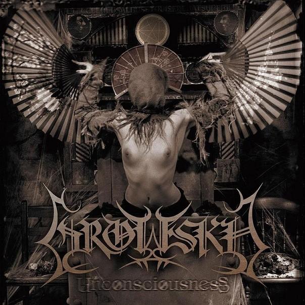 Groteskh Unconsciousness Cursed Records