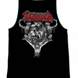 Seduced Merchandise Cursed Records