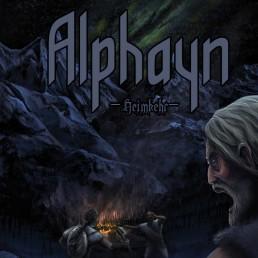 Alphayn Cursed Records