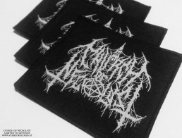 Church of Necrolust Cursed Records