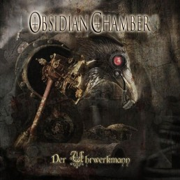 Obsidian Chamber Cursed Records Der Uhrwerkmann