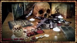 Haereticalia Special Edition Cursed Records