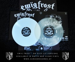 Ewig Frost LP CR