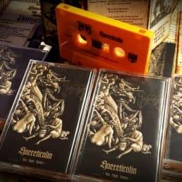 Panychida Cassettes