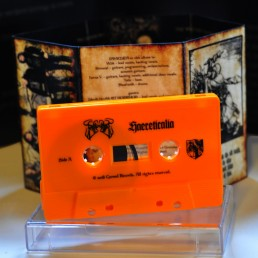 Panychida Tape Cursed Records