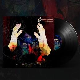 Disharmonic Vinyl Cursed Records