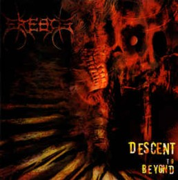 Erebos Descent to Beyond Cursed Records