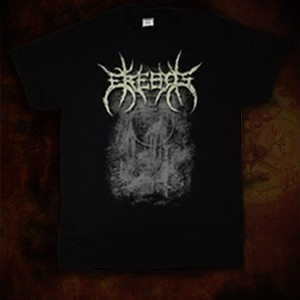 Erebos Shirt Front