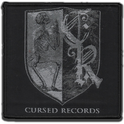 Cursed Records Patch
